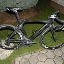 Cipollini RB 1000 + FFWD 6Tu Carbon