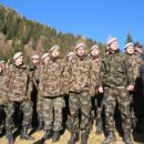 Mountain troops