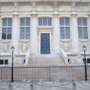 Stranska vrata sodišča (Palace de justice)