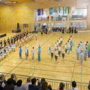 Tekmovalke državnega prvenstva NBTA
