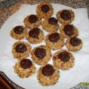 čokoladno huzarski krapki