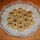 orehovi piškoti (recept stana r.)