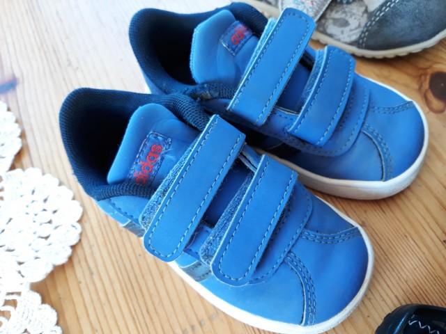 čevlji za fantka 22-23 - foto