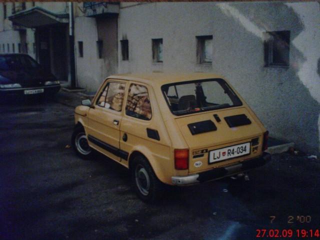 Bolha - foto