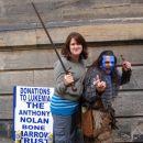 Pogumno srce...jaz in William Wallace :)