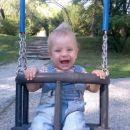Gugam se v Mariborskem parku