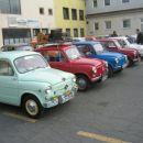 Fiat - Zastava 850
