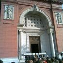 Kairo - muzej