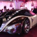 ... koncept Peugeot  4002...