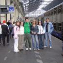 ...postaja Gare de Lyon...