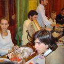 ...jedli smo francoske specialitete Fondi in Rachlet...