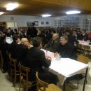 Občni zbor PGD Ponikva 2013