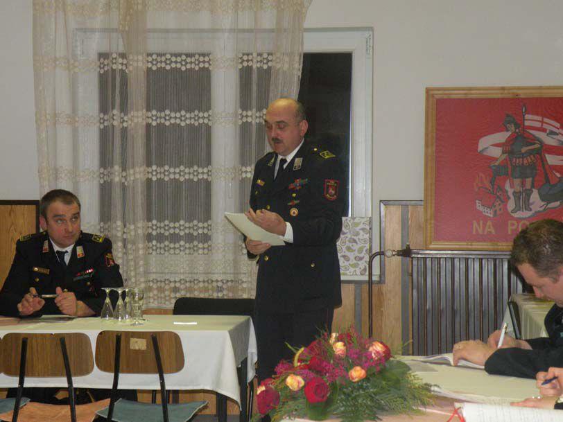 Občni zbor PGD Ponikva 2013 - foto povečava