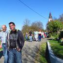 Izlet članov PGD PONIKVA 2013