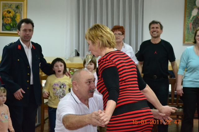 Občni zbor 2011 - foto