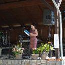 Srečanje muzikantov 2012 v Dolgi Gori