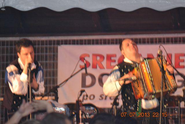 Srečanje muzikantov 2013 v Dolgi Gori - foto