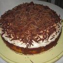 Prepojena torta (Dr. Oetker)