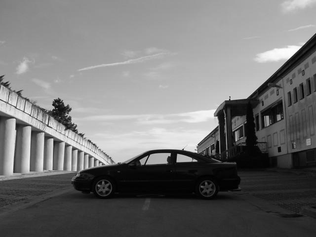 Calibra - foto