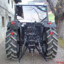 Naša traktorja