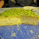 Kivijeva torta