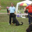 Thor Mumlek, izbor za najlepšega psa II. FCI skupine