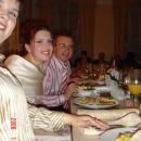 Imeli smo polno obložene mize