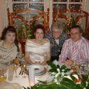 Moja priča Lidija, jaz, Lukatova babica Tatjana in Luka