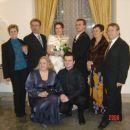 Poročna fotografija Mumlek - Vravolu rottweiler teama