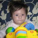 29.6.2007 Danes sem stara 3. mesece