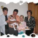 Gaja z botrčkovo družino