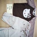 oblačila deklica 74  ( 6-9m)
