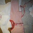 pidžamice Next 0-3m...9€