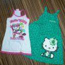 Oblekica Kitty št. 104 in 98/104
