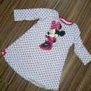 Pižama HM Minnie 98/104, 3 eur