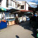 tržnica Ohrid