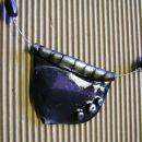 Rahela, ogrlica fimo (ni na voljo)
