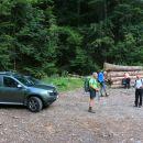 2018_08_08 Veliki vrh v Košuti ( 2088 m )