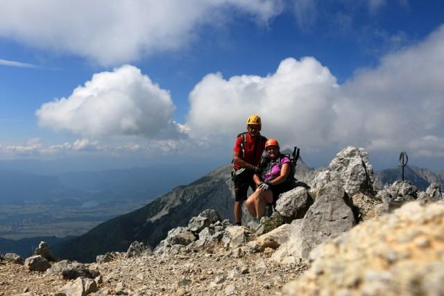 2018_08_13 Vrtača ( 2181 m ) - foto