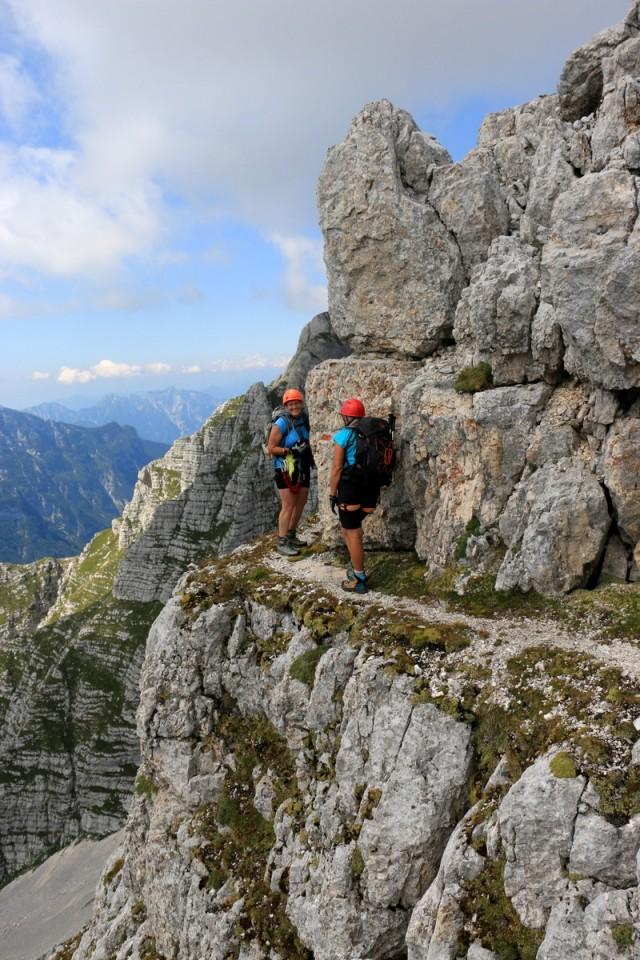 2018_08_17 Italija - Špik pod Nosom (2531 m ) - foto povečava