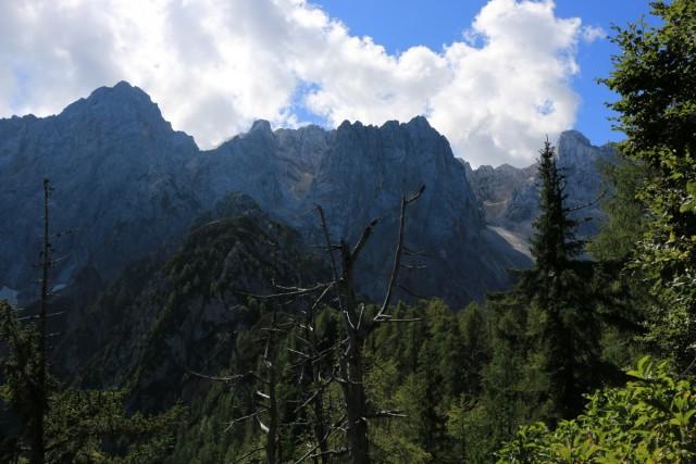 2018_09_09 Rutarski Vršič ( 1699 m ) - foto