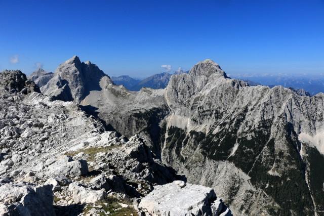 2018_09_21 Mala Mojstrovka ( 2332 m )  - foto