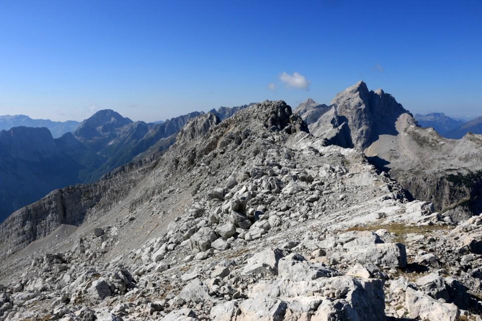 2018_09_21 Mala Mojstrovka ( 2332 m )  - foto povečava