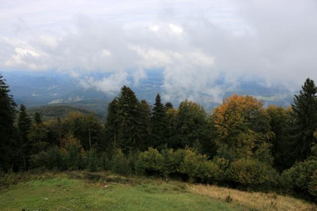 2018_10_02 Sveti Peter ( 888 m ) - foto