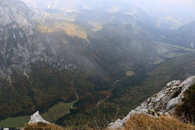 Dolina Krme