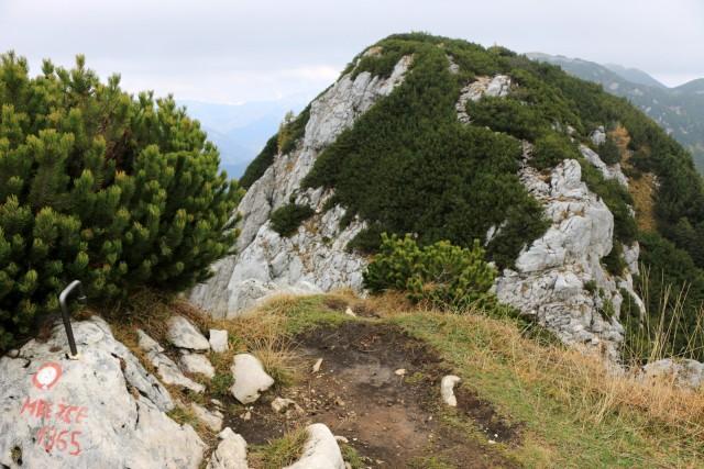 2018_10_09 Debela peč ( 2014 m ) - foto