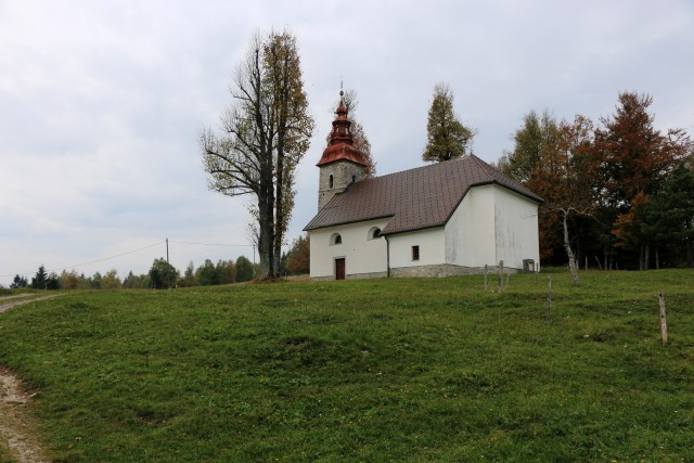 2018_10_16 Soteska Pekel pri Borovnici - foto