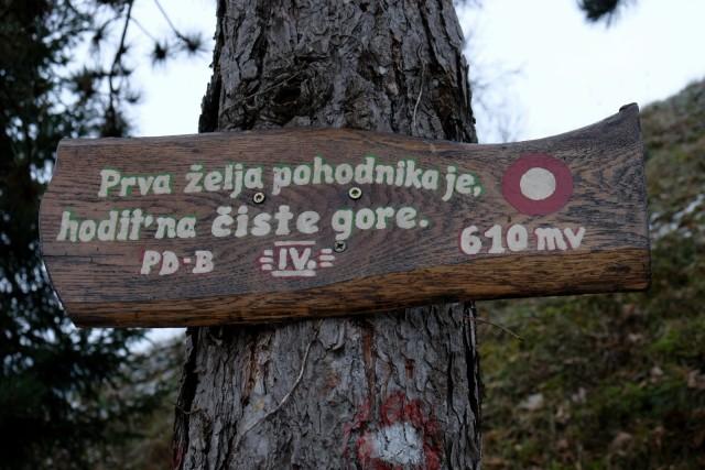 2018_12_18 Tošč in Polhograjska Grmada - foto