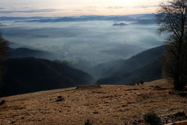 2018_12_28 Srednji vrh ( 1853 m ) iz Mač - foto