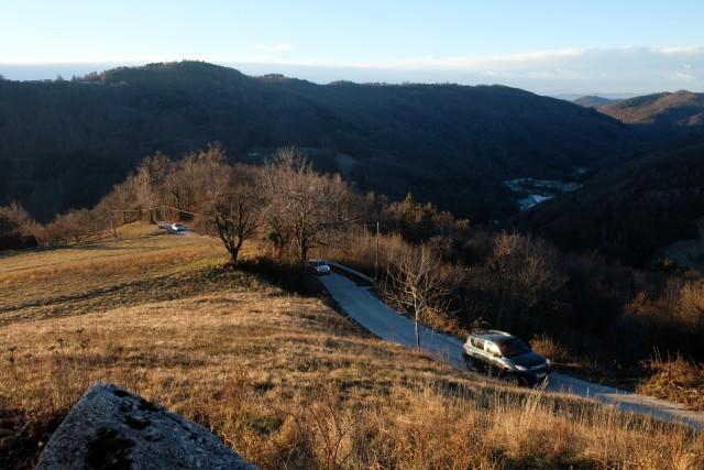 2019_01_02 Lisca in Ivce - novoletni pohod PD - foto